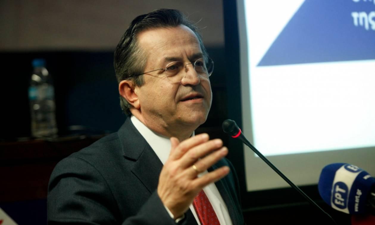 Ερώτηση Νικολόπουλου στη Βουλή για τα στηρίγματα της ελληνικής παιδείας