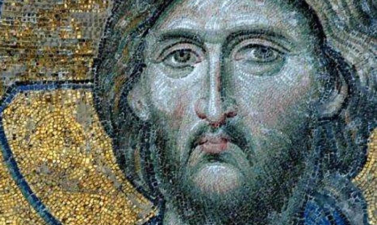 Image result for ιησους χριστός