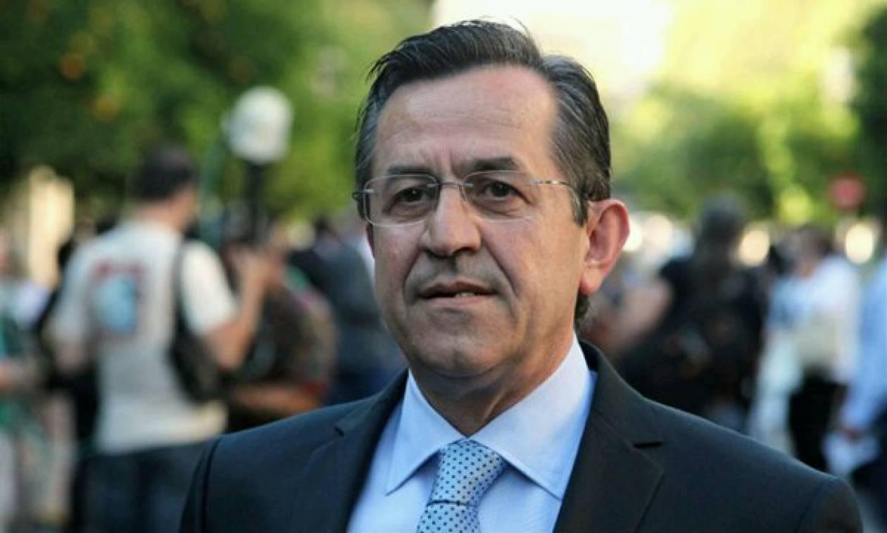 Νικολόπουλος: Φέρτε πίσω τα κλεμμένα δώρα της Siemens!