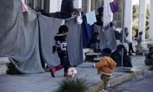 Ελληνικό: Από ρευματικό πυρετό έπασχε η 17χρονη Αφγανή που έφυγε από τη ζωή