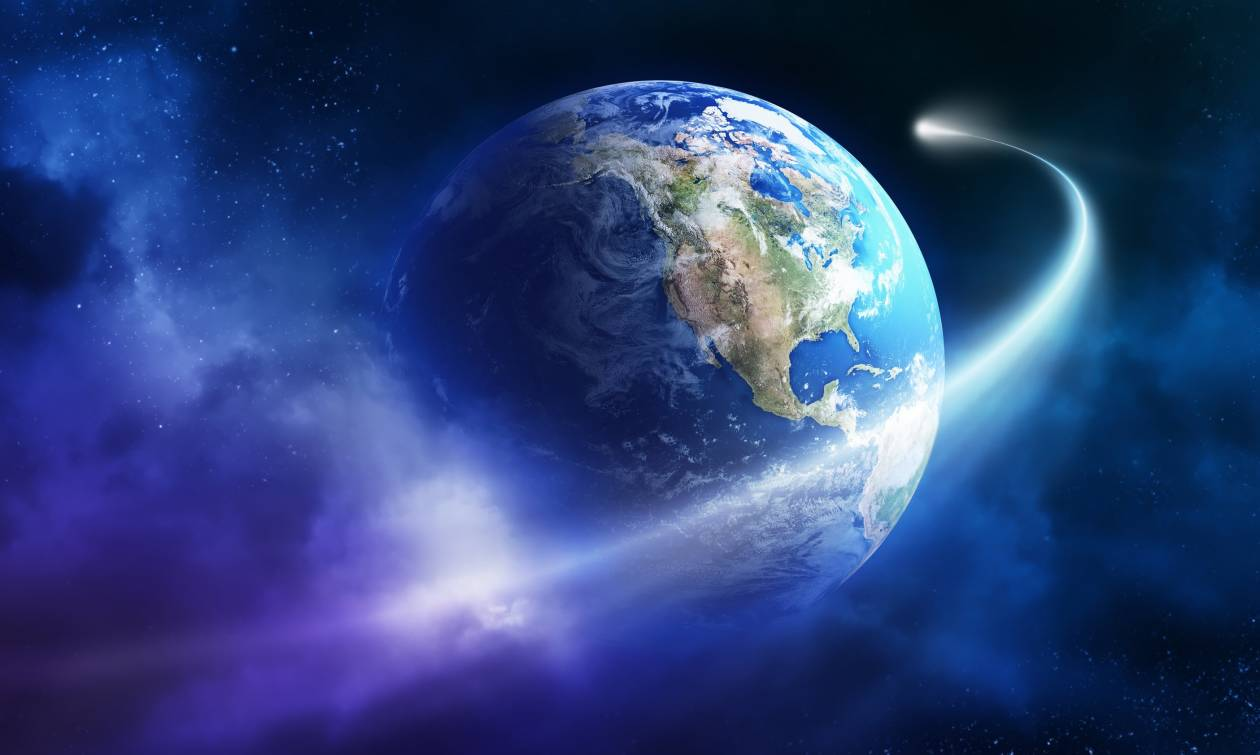 Ημέρα της Γης: Σήμερα γιορτάζει ο πλανήτης μας - Όλα όσα πρέπει να γνωρίζετε