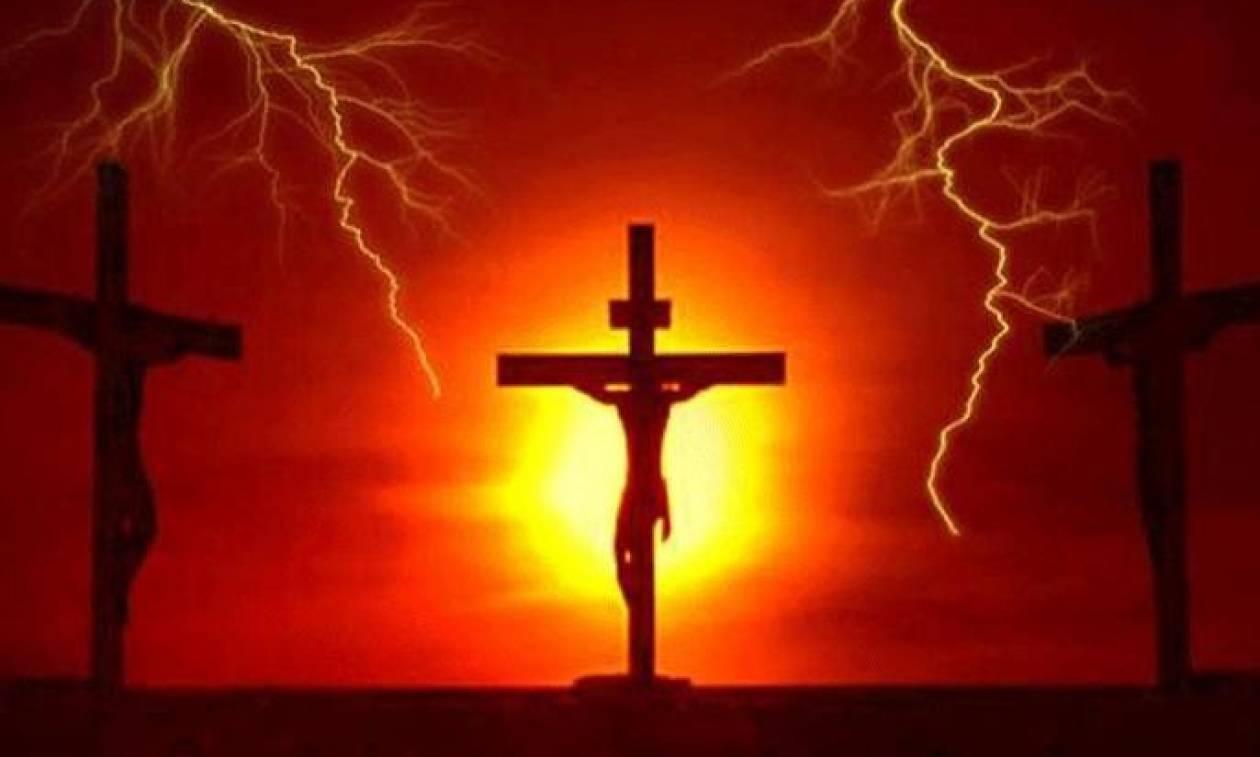 Αποτέλεσμα εικόνας για ευαγγέλιο μεγάλης Τρίτης ΤΑΛΑΝΤΩΝ