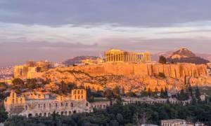 Εντυπωσιακό video: Η Αθήνα όπως δεν την έχεις ξαναδεί
