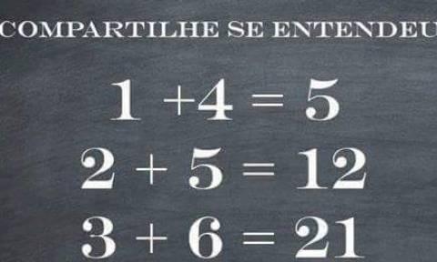 Το μαθηματικό πρόβλημα που έχει τρελάνει το διαδίκτυο - Μπορείς να βρεις τη λύση;