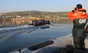 Süddeutsche Zeitung: Aναβάθμιση της Frontex