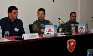 Ημερίδα Ασφάλειας Πτήσεων της Ταξιαρχίας Αεροπορίας Στρατού (pics)
