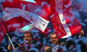 Σοκ στην Αυστρία: Νίκη της Ακροδεξιάς στον πρώτο γύρο των προεδρικών εκλογών (Pic & Vid)