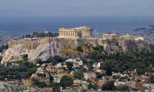 Φοβερό: Δείτε live εικόνα από όποιο μέρος της Ελλάδας θέλετε!