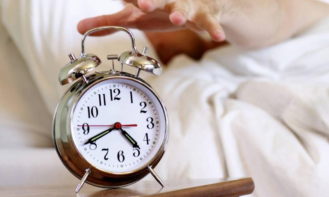 Η εφαρμογή που κάνει θραύση – Υπολογίζει πόσο χρόνο έχετε κοιμηθεί συνολικά
