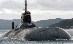 Ο Πούτιν δεν αστειεύεται: Ρωσικά υποβρύχια απέναντι από τουρκικές βάσεις στα παράλια