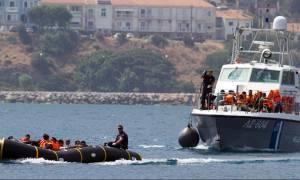 Λιμενικό: Περισσότεροι από 300 πρόσφυγες διασώθηκαν την τελευταία εβδομάδα