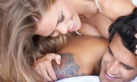 Οι 5 συνήθειες που πρέπει να υιοθετήσεις για να βελτιώσεις τη σεξουαλική σου ζωή