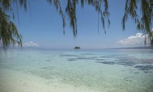 Νησιά Σολομώντα: Το δημιούργημα της φύσης που ξέχασε ο χρόνος (photos)