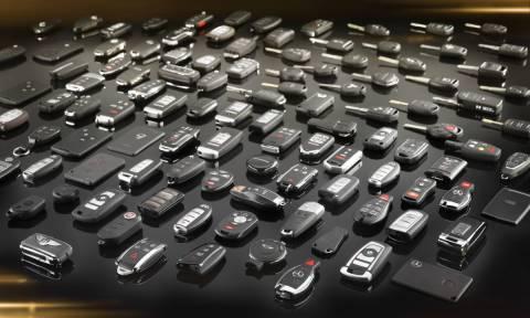 Χάσατε το κλειδί του αυτοκινήτου σας; Δείτε πόσο κοστίζει η αντικατάστασή του
