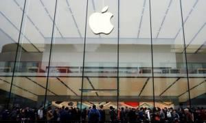 Πτώμα στα γραφεία της Apple