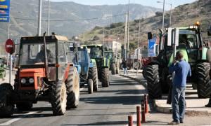 «Ζεσταίνουν» τα τρακτέρ οι αγρότες - Προαναγγέλλουν συλλαλητήριο στην Αθήνα