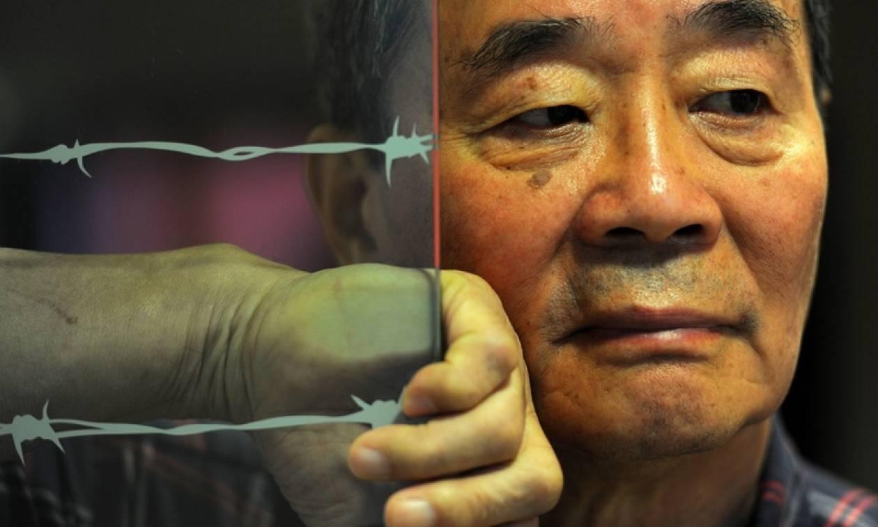 Πέθανε ο κινέζος υπέρμαχος των ανθρωπίνων δικαιωμάτων Χάρι Γου