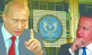 Ο Πούτιν φέρνει αμερικανικό «γεράκι» στην Αθήνα;