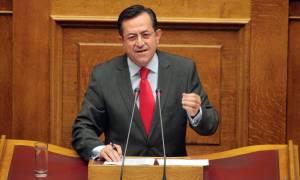 Νικολόπουλος: Κατάθεση στο ΣΔΟΕ για παραβατική δραστηριότητα Ελληνικών και Κυπριακών Τραπεζών
