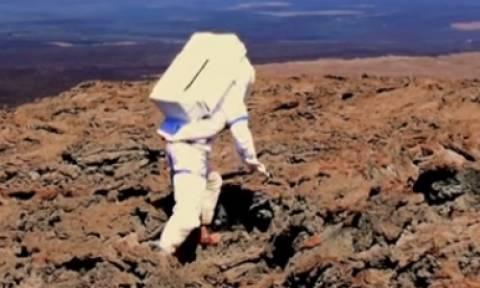 Μπορεί να αντέξει το μυαλό ένα ταξίδι στον Άρη;