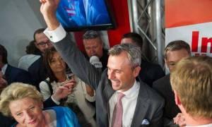 DW: Τα βαθύτερα αίτια της ακροδεξιάς στροφής στην Αυστρία