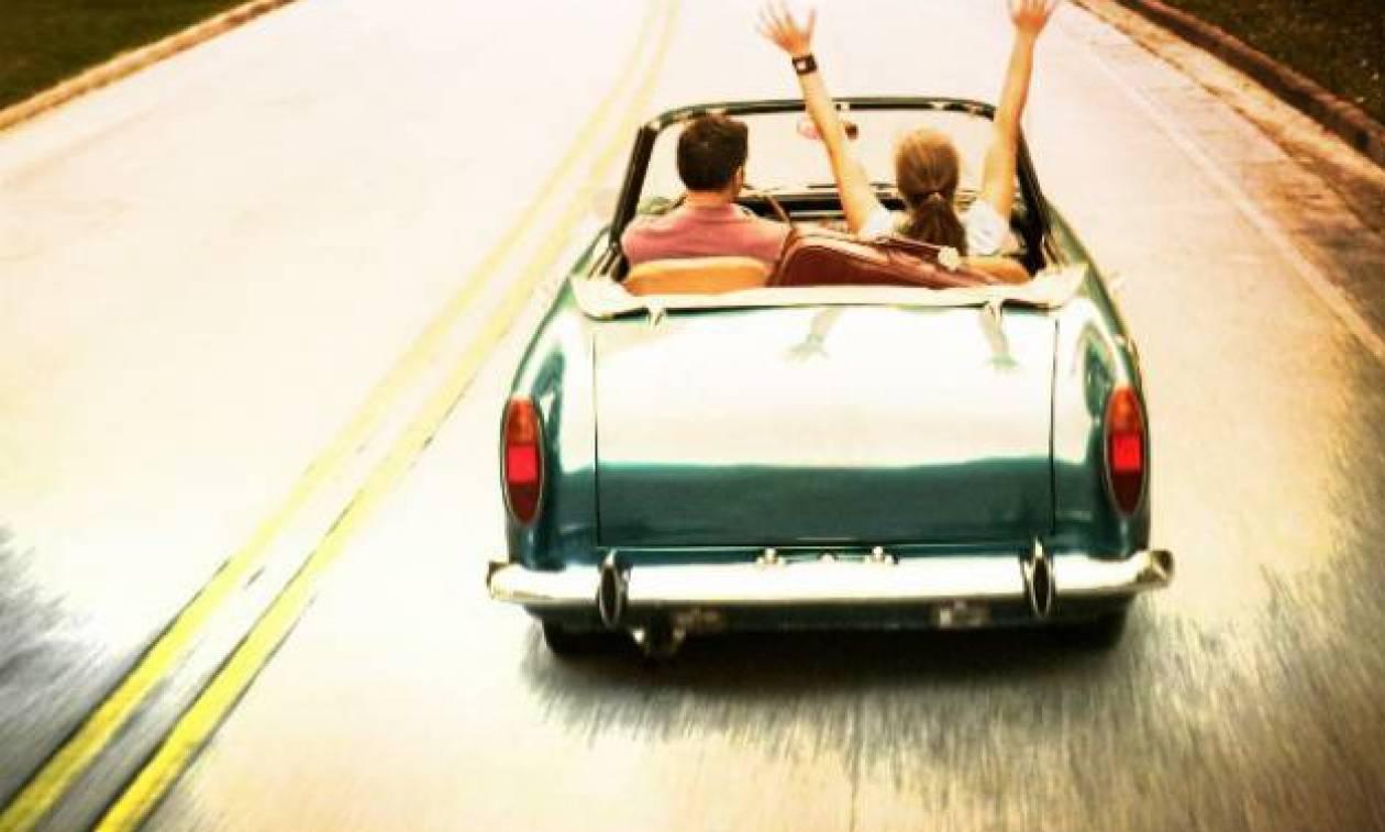 Αυτός είναι ο γρίφος που δεν πρόκειται να λύσετε ποτέ – Ποιον θα παίρνατε μαζί σας στο αυτοκίνητο;