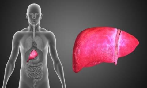 Λιπώδες ήπαρ: Τι είναι και γιατί συνιστά απειλή για την καρδιά