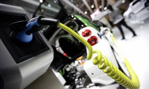 Επιδότηση για αγορά ηλεκτρικού αυτοκινήτου