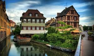 Είναι αυτή η πιο όμορφη πόλη της Ευρώπης; (photos)