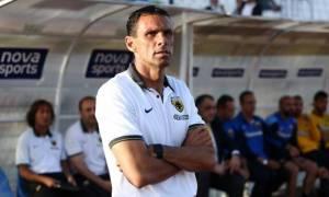 ΑΕΚ: Καταγγελία στην FIFA από Πογέτ!