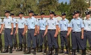 Πρόσληψη διδακτικού προσωπικού στη Σχολή Αστυφυλάκων Ρεθύμνου