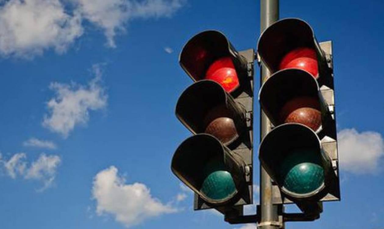 Γιατί τα φανάρια έχουν πράσινο, κόκκινο και κίτρινο χρώμα!