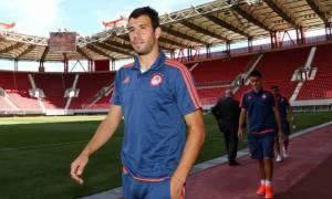 Ολυμπιακός: Και πάλι η Φενέρ για Μιλιβόγεβιτς