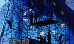 Στο -0,2% ο ετήσιος πληθωρισμός στην Ευρωζώνη τον Απρίλιο