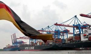 DW: Γερμανικές εξαγωγές-ρεκόρ σε πείσμα των καιρών