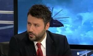 Ένωση Κεντρώων: Η Ελλάδα πενθεί σήμερα και η κυβέρνηση πανηγυρίζει για τα μέτρα των 9 δισ. ευρώ