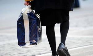 Γερμανία: Τέλος στη δωρεάν πλαστική σακούλα