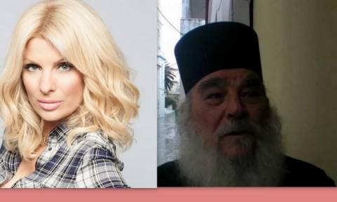 Ο πατέρας Ευδόκιμος αποκαλύπτει για την Ελένη: «Αυτό που με στεναχωρεί είναι ότι δεν μπορεί να…»