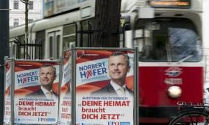 Προεδρικές εκλογές Αυστρία: Μάχη «στήθος με στήθος» Ακροδεξιών και Πρασίνων