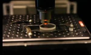 Τεχνολογία: Οι δίσκοι 5D είναι το νέο τεχνολογικό επίτευγμα στην αποθήκευση δεδομένων