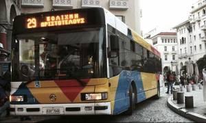 Θεσσαλονίκη: Όταν τα λεωφορεία θα γνωρίζουν πότε τελειώνει ένας μεγάλος ποδοσφαιρικός αγώνας
