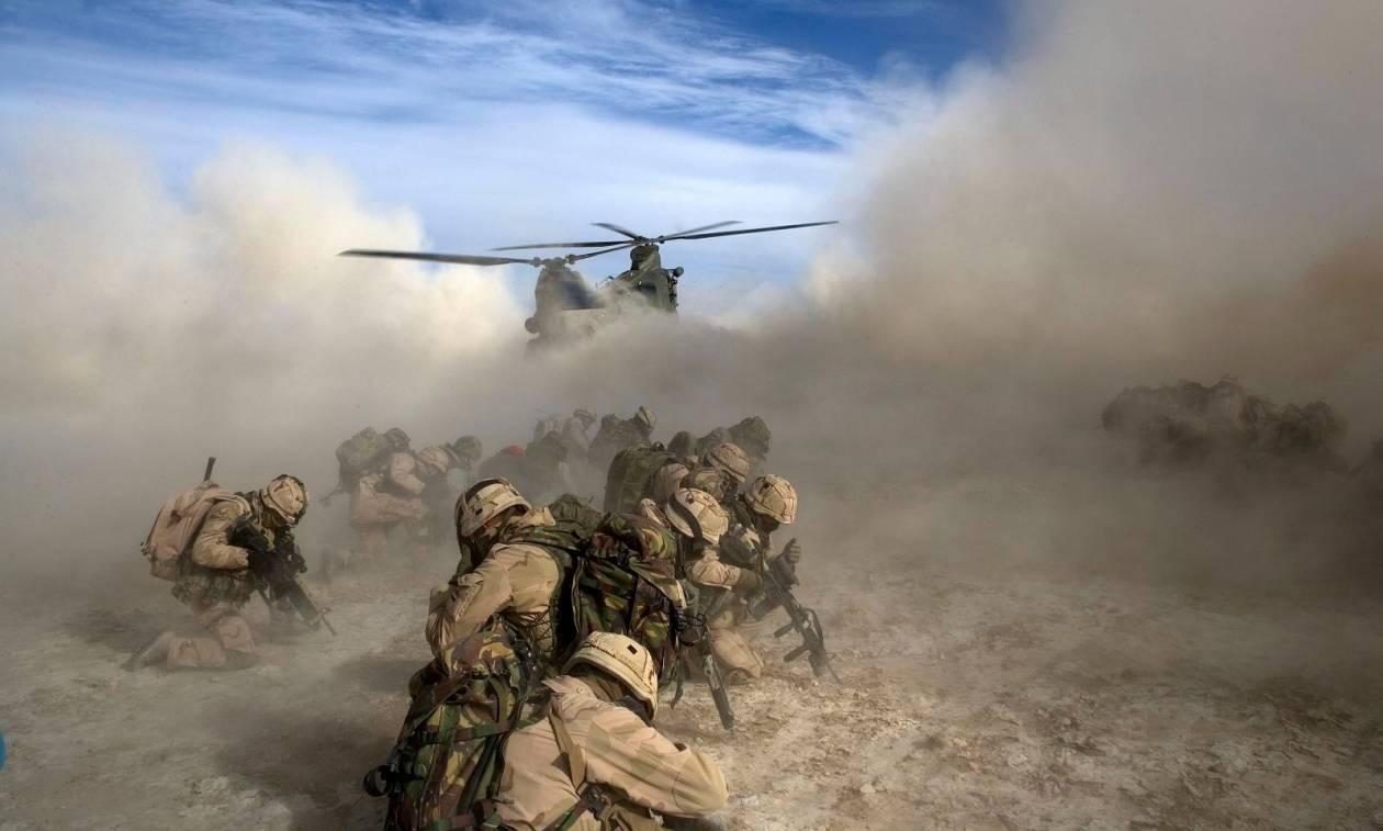 Αφγανιστάν: Μάχες σε 18 επαρχίες εναντίον των Ταλιμπάν και του ISIS – Δεκάδες οι νεκροί (Vid)
