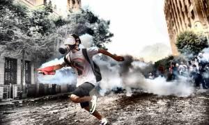 Αίγυπτος: 237 πολίτες δικάζονται διότι διαδήλωσαν χωρίς άδεια εναντίον του Προέδρου (Vid)