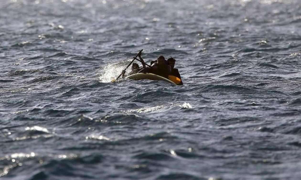 Δράμα δίχως τέλος: 84 άνθρωποι αγνοούνται από ναυάγιο ανοιχτά της Λιβύης - Δεκάδες νεκροί