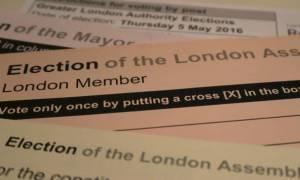 Δημοτικές εκλογές στο Λονδίνο στις 5 Μαΐου