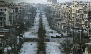 Συρία: Αποθήκη εκρηκτικών του ISIS έπληξαν αμερικανικά drones