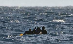 Ιταλία: Σχεδόν 100 πρόσφυγες αγνοούνται μετά από δύο νέες ναυτικές τραγωδίες