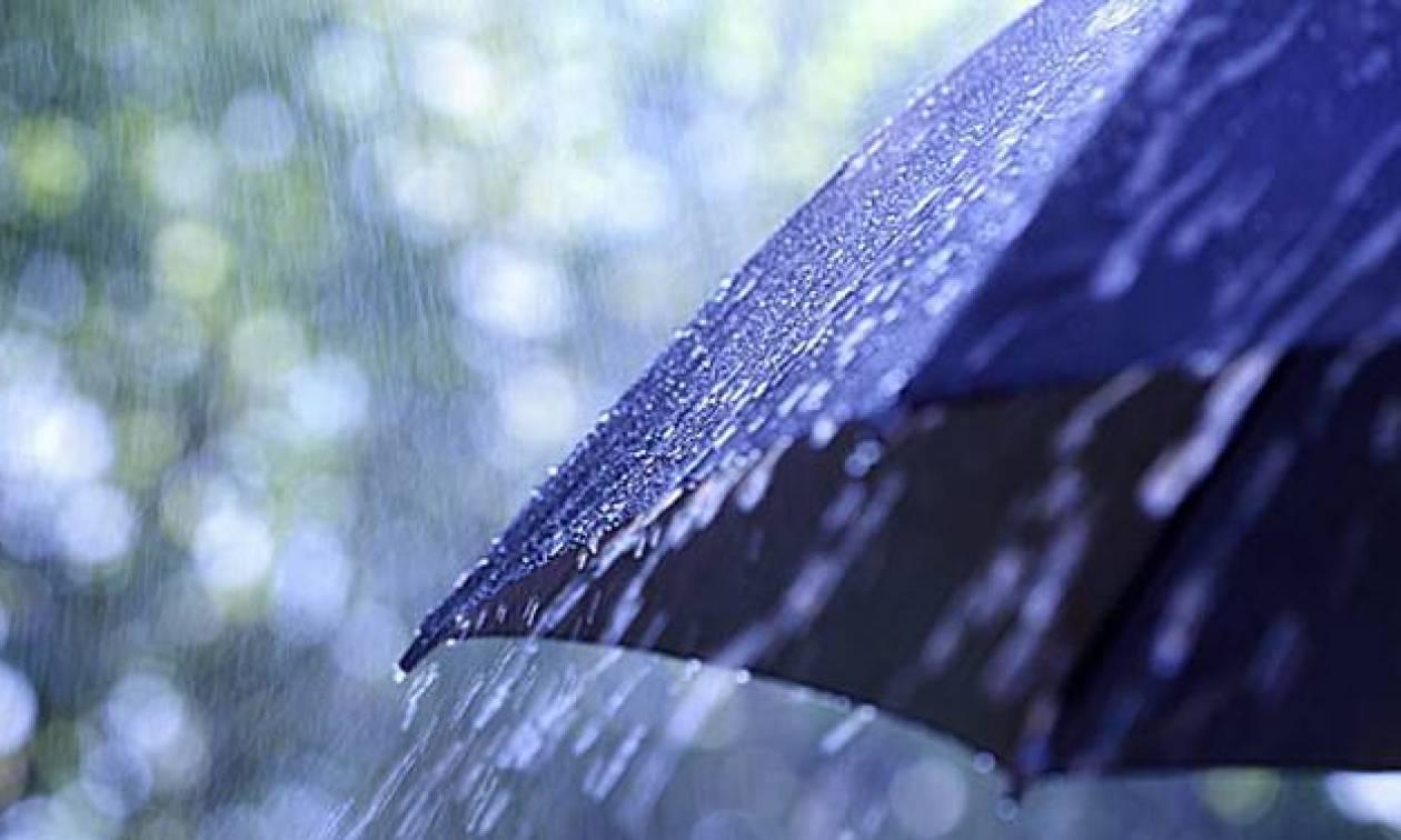Καιρός - Προσοχή: Κύμα κακοκαιρίας με καταιγίδες και χαλάζι θα σαρώσει τη χώρα