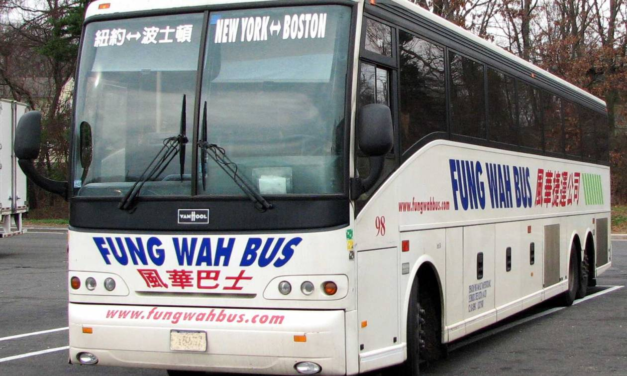 «Κύριοι, κατεβείτε από το λεωφορείο – Αφήστε μέσα τις κυρίες» - Σάλος με την περίεργη ανακοίνωση