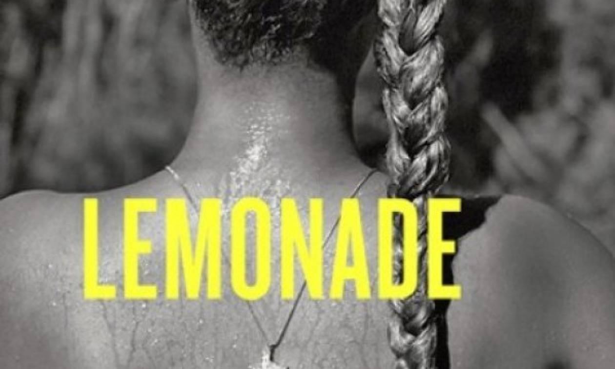 7 αλήθειες που σίγουρα δεν ήξερες για το «Lemonade» της Beyoncé